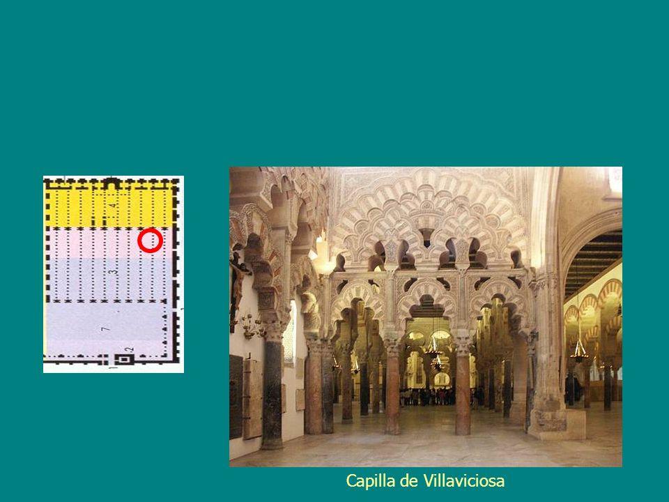 Capilla de Villaviciosa