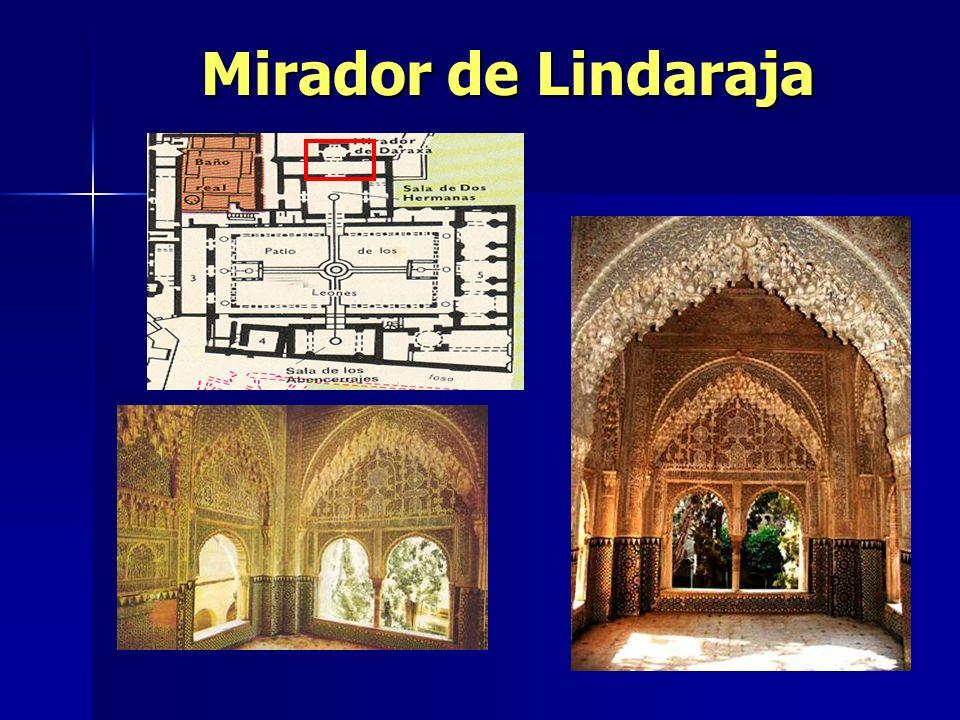Mirador de Lindaraja