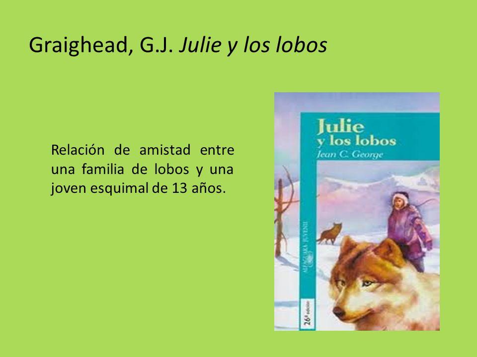 Graighead, G.J.