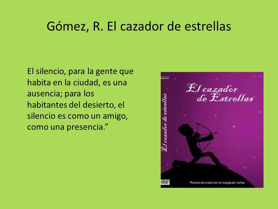 Gómez, R.