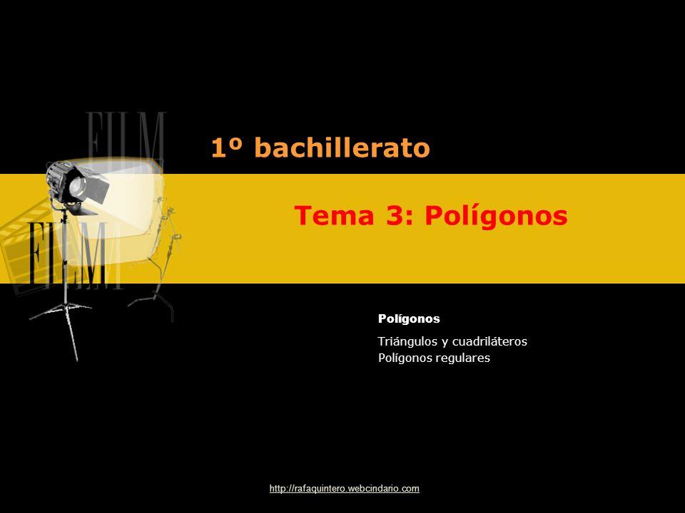 http://www.apuntesdedibujo.comapuntesdedibujo 4 Polígonos 10 Dibujo Técnico 2.º BACHILLERATO División de la circunferencia en 9, 18,...