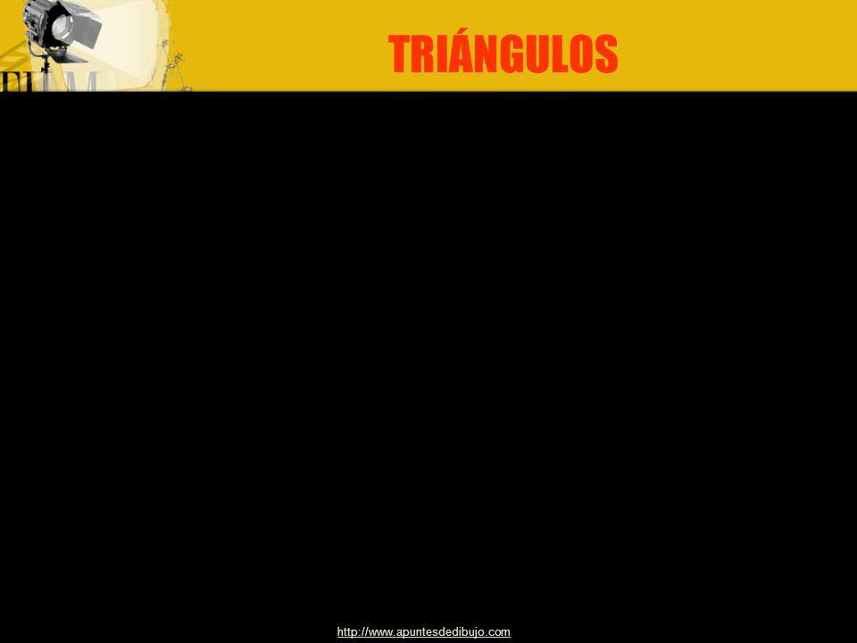 http://rafaquintero.webcindario.com Tema 3: Polígonos Polígonos Triángulos y cuadriláteros Polígonos regulares 1º bachillerato