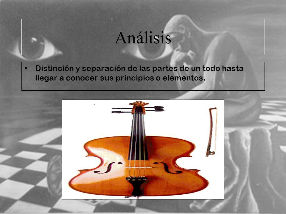 14 Síntesis Una síntesis es, un escrito donde se denotan las ideas principales de un texto.