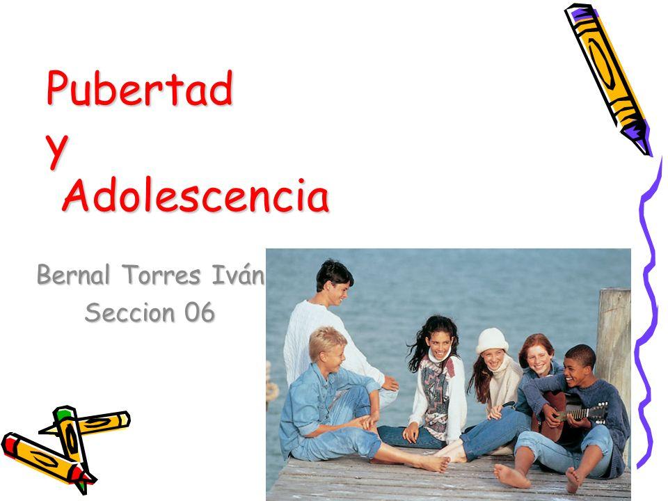 Pubertad y Adolescencia Ambos términos están estrechamente relacionados por lo que a menudo se usan como sinónimos para referirse a la importante etapa de transición entre la niñez y la vida adulta.