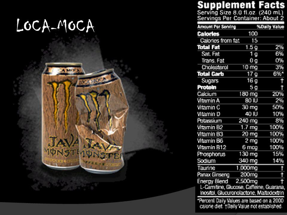 LOCA-MOCA