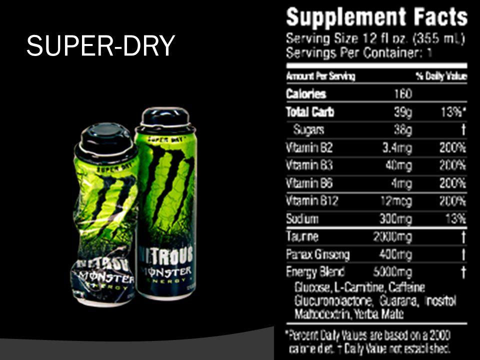 SUPER-DRY