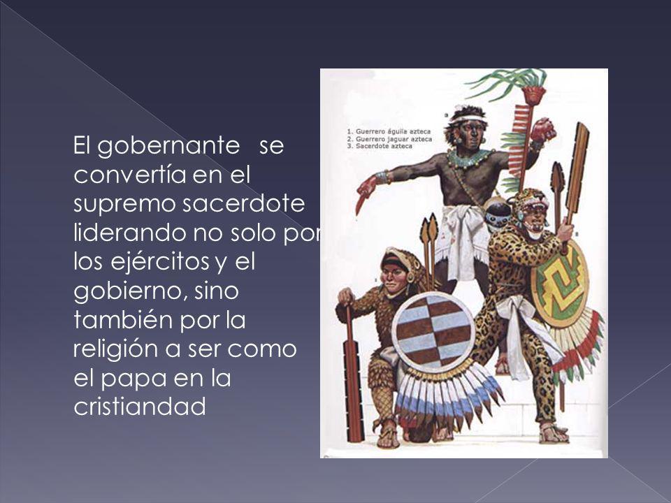 Se dividen en veinte clanes llamados calpullis, Cada clan contaba con tierras, un templo y un jefe o calpullec.