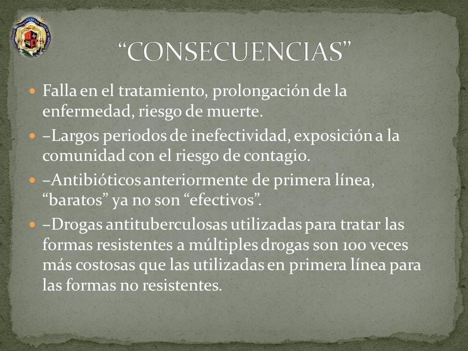 Epidemia de Shigellaresistente en Centro América en los años sesenta Diseminación de Gonococoproductor de betalactamasa, desde Filipinas en 1976 a todo el mundo.