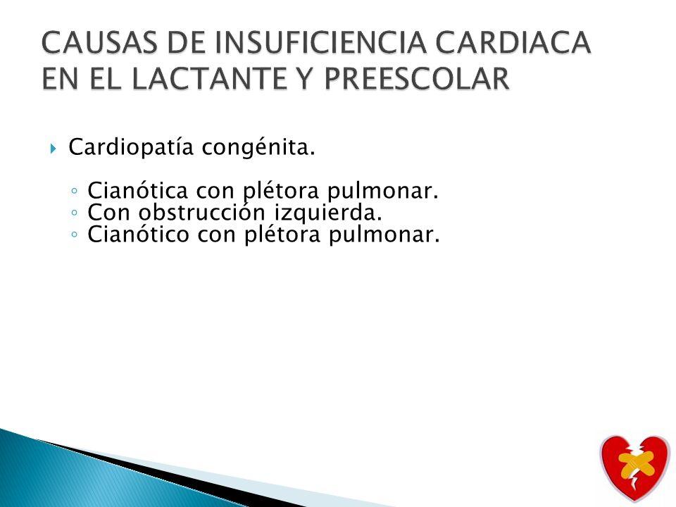 Miocarditis- miocardiopatia.Fibroelastosis endocardica.