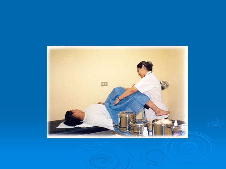 Objetivo: Objetivo: Determinar de manera confiable, la posibilidad de inducción del trabajo de parto.