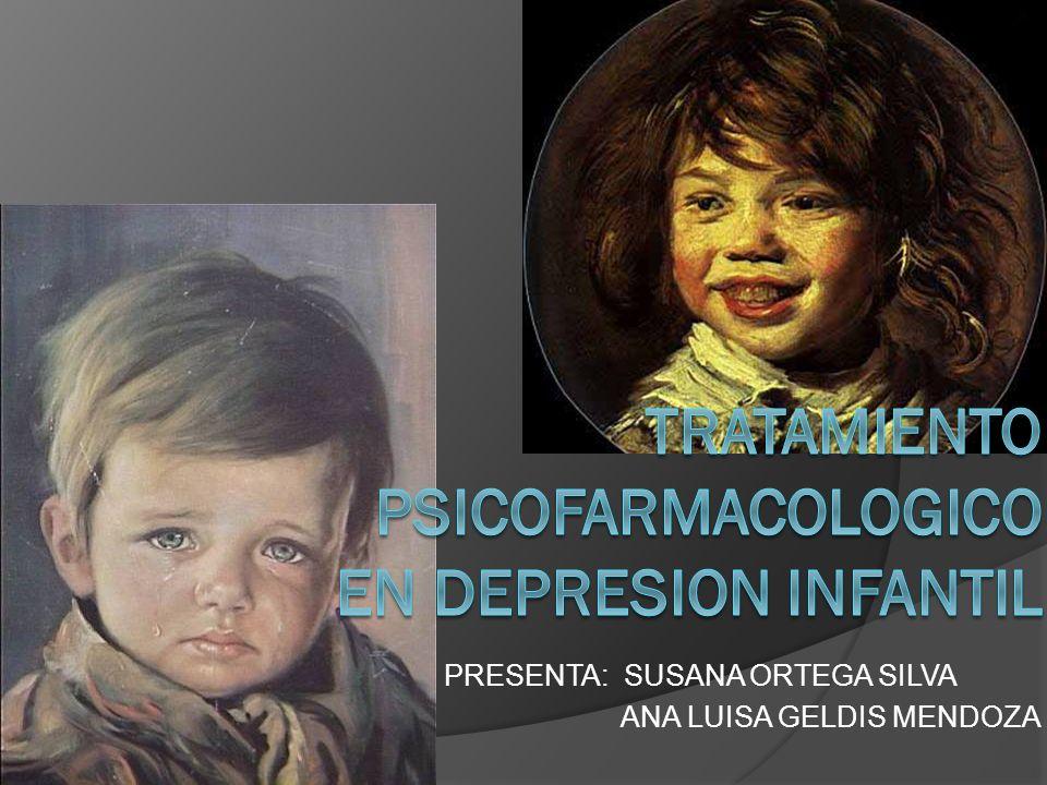 Existen varios marcos teóricos que intentan explicar el origen de la depresión infantil: Conductual: a través de la ausencia de refuerzos, deficiencia de habilidades sociales y acontecimientos negativos ocurridos en la vida del niño.