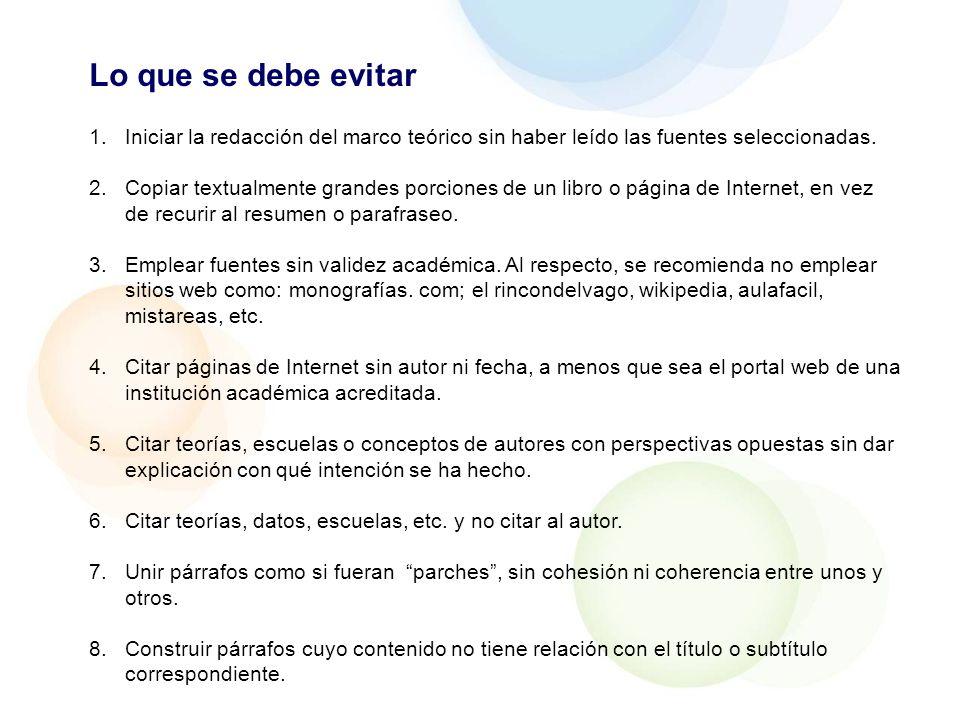 Bibliografía Carrasco Díaz, S.(2005). Metodología de la investigación científica.