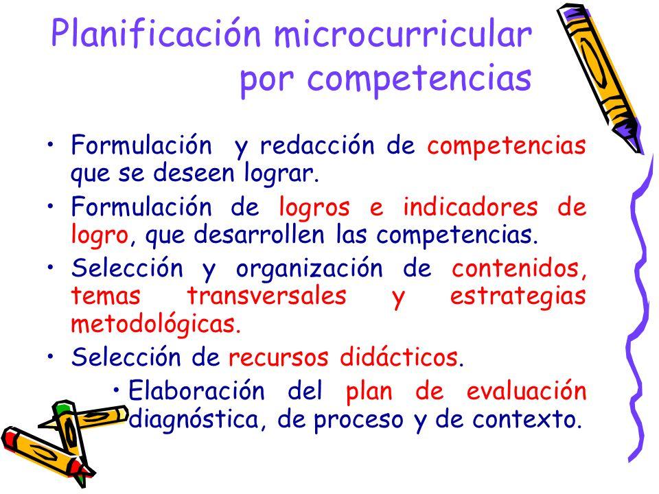 Planificación Curricular Un proceso interdisciplinario, sistemático, mediante el cual se diagnostica una realidad para establecer su problemática, la
