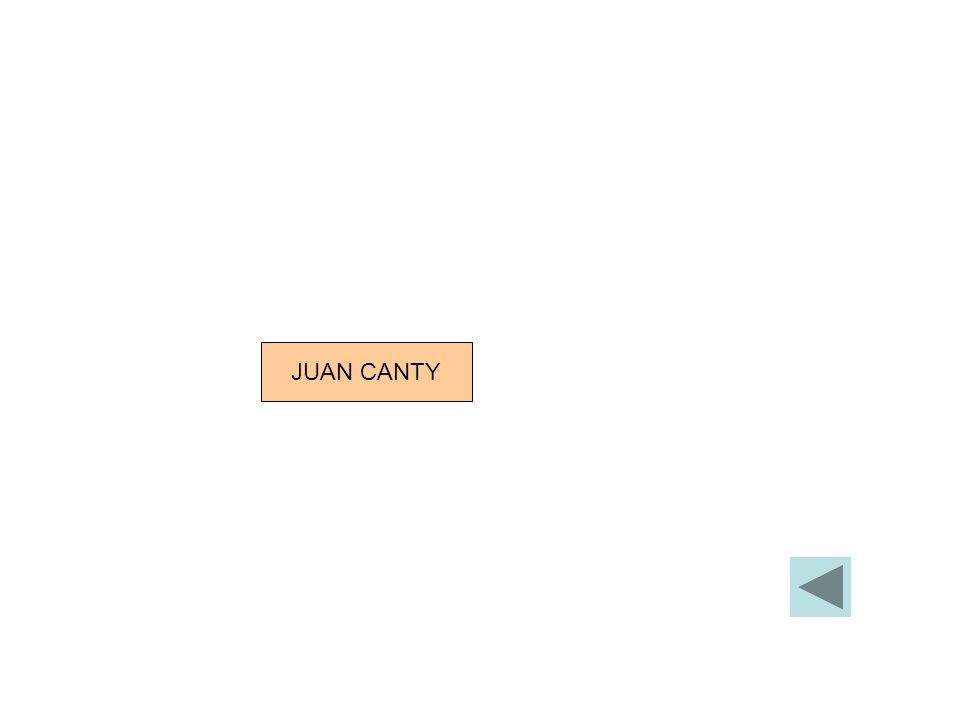JUAN CANTY