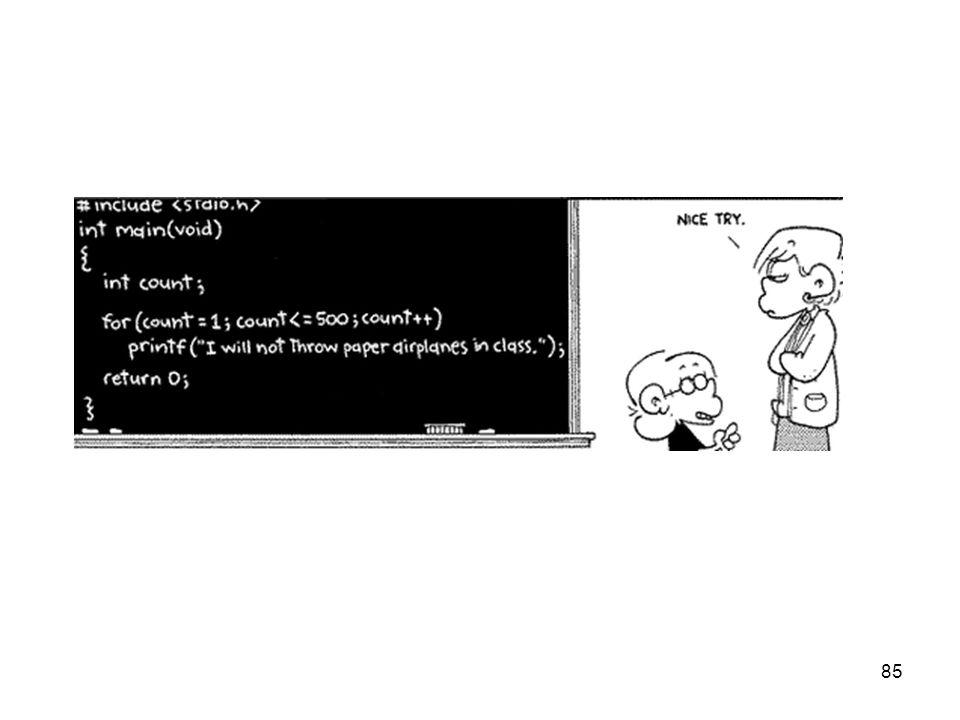 84 Ejemplo. (El número de soluciones enteras) ¿Cuántas soluciones tiene la ecuación diofántica: donde x 1, x 2 y x 3 son enteros no negativos? Solució