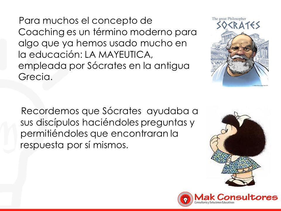 TÉCNICAS A EMPLEAR POR EL COACH EDUCATIVO EN EL CE 9.