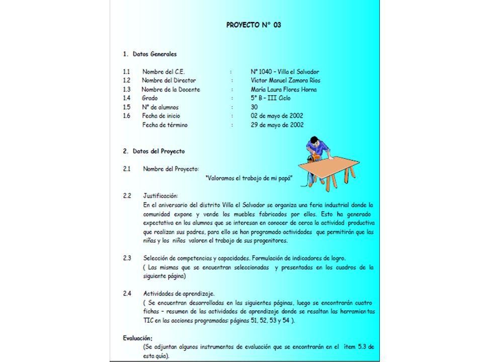INDICADOR DE DESEMPEÑO (CUMPLIMIENTO) INDICADOR DE LOGRO (APRENDIZAJES) INDICADORE DE IMPACTO (PERFIL) EVALUACIÓN
