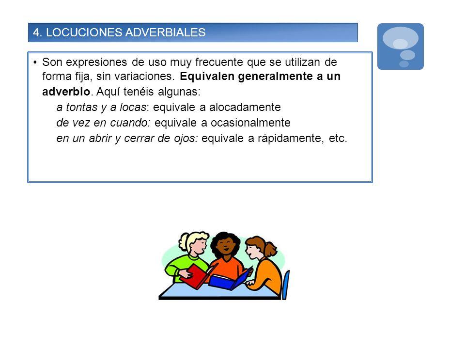 5.LA CONJUNCIÓN Las conjunciones son palabras invariables que sirven para unir.