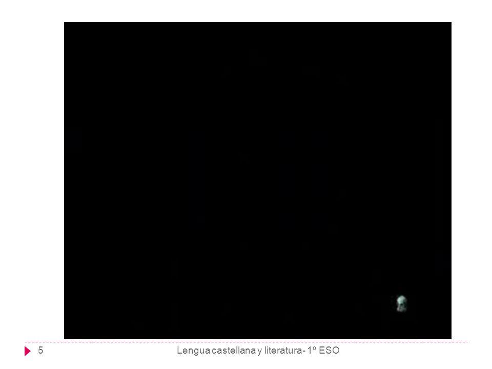 Lengua castellana y literatura- 1º ESO5