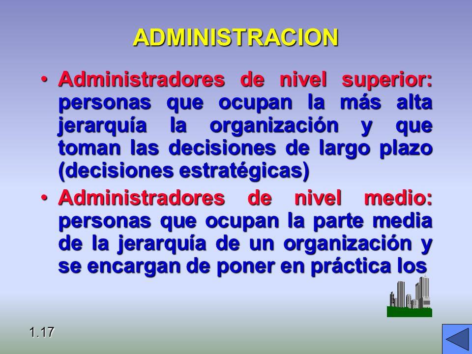 Principales Funciones Organizacionales Contabilidad: mantener los registros financieros de la organización (recibos, desembolsos, cheques); llevar el