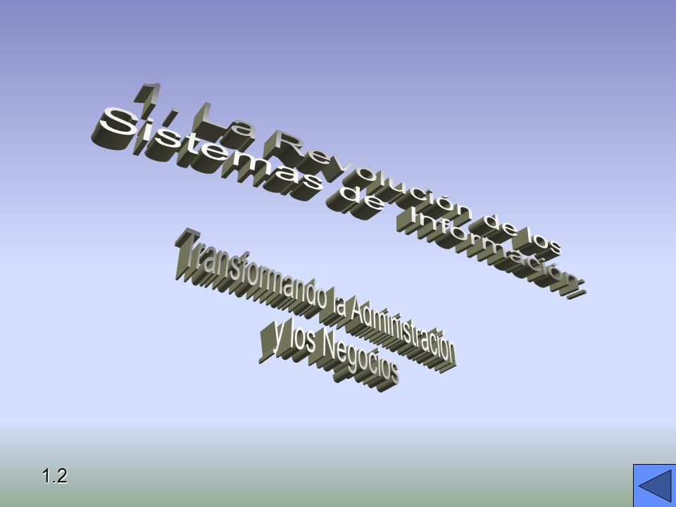 Sistemas de Información basados en Computadoras (CBIS) Sistemas formales se basan en definiciones aceptadas y fijas de datos y procedimientos para obtener, almacenar, diseminar y usar información * 1.10