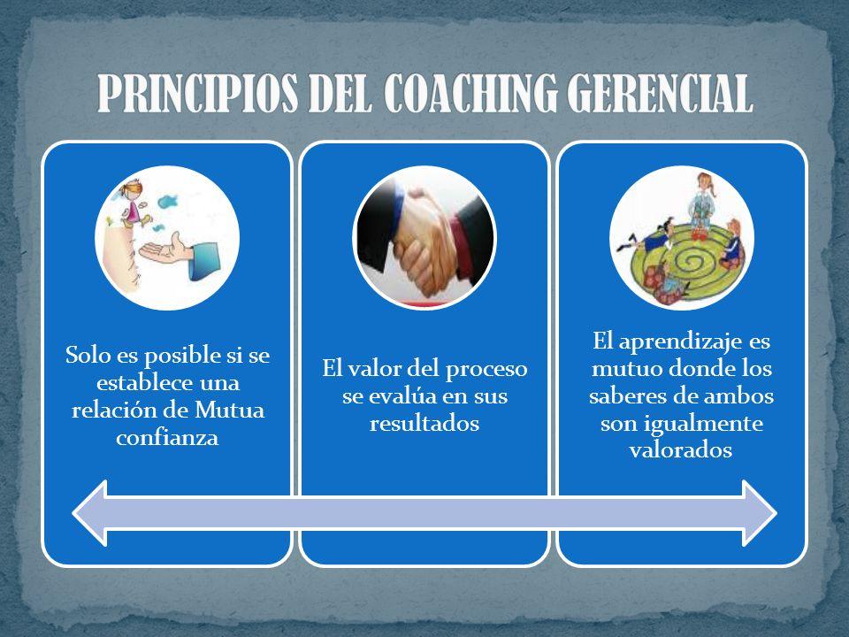 Coaching Para Desarrollo Se refiere a intervenciones de coaching que exploran y mejoran las competencias ejecutivas y características requeridas para
