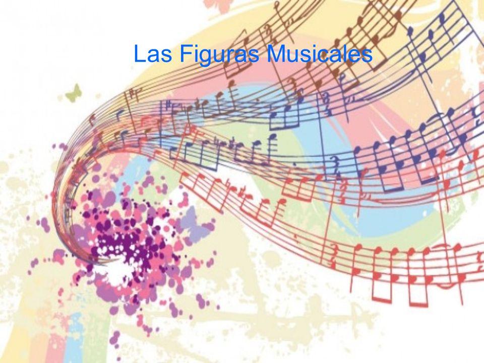 ¿Qué son las figuras musicales.