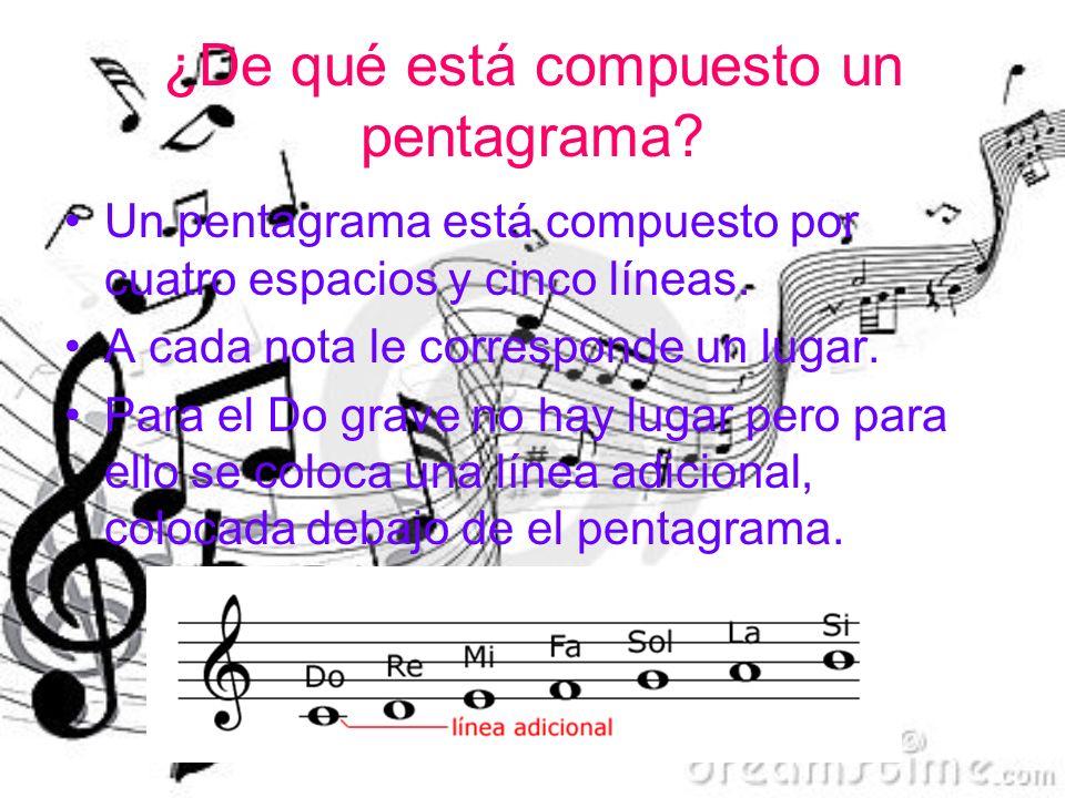 Las alteraciones musicales Son signos que modifican los sonidos naturales y alterados.