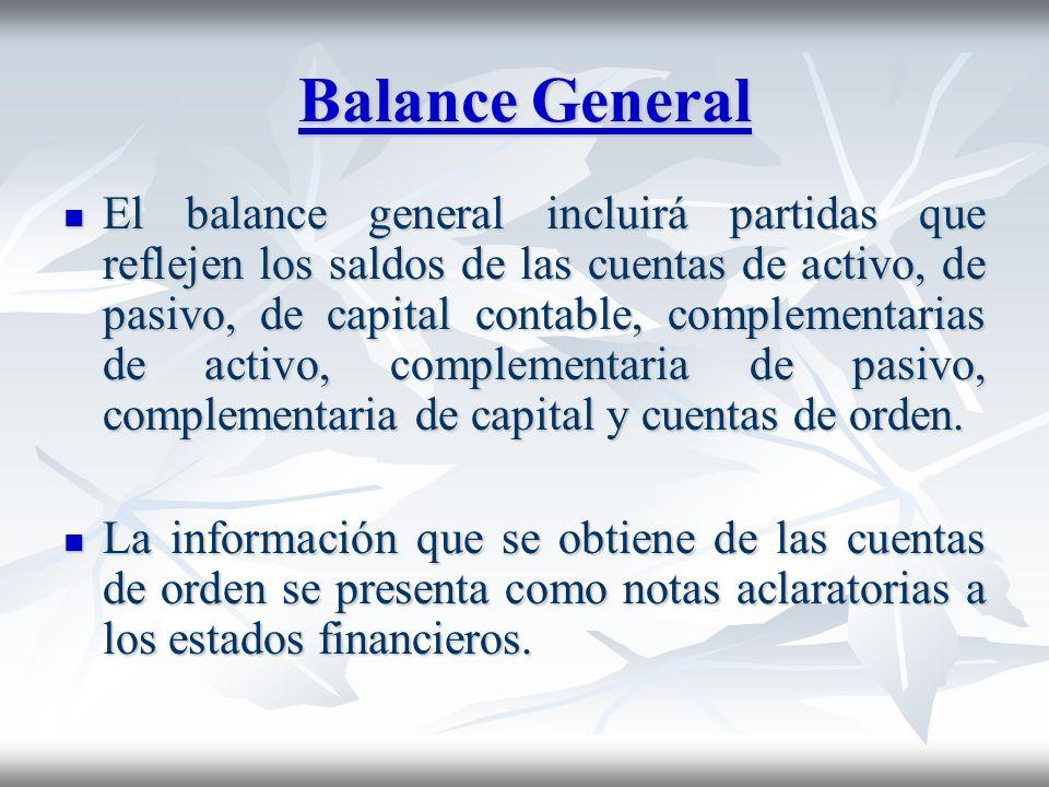 Objetivos de los Estados Financieros Satisfacer la necesidades de información de aquellas personas que tengan menos posibilidad de obtener información