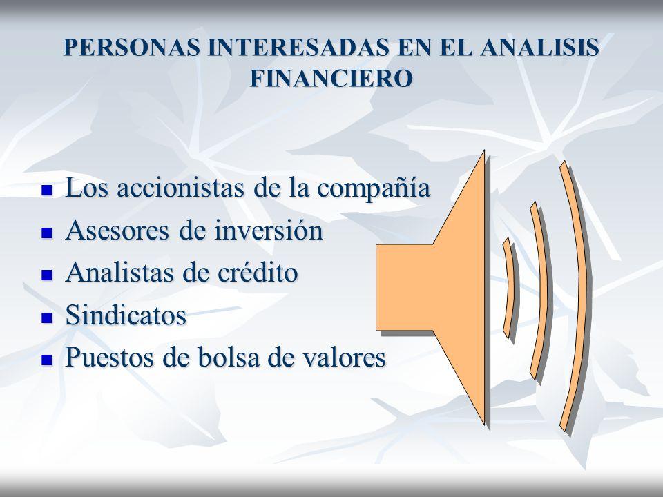 DIFERENCIA ENTRE EL ANALISIS Y LA INTERPRETACION DE LA INFORMACION CONTABLE El análisis de estados financieros es un trabajo arduo que consiste en efe