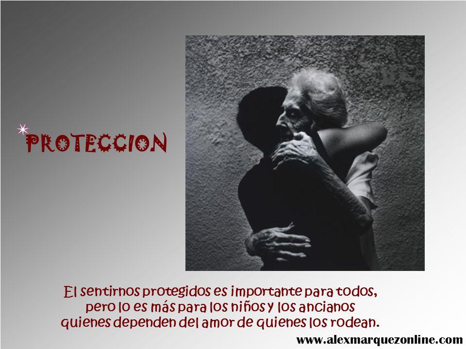 ¿ Que nos brinda un abrazo? www.alexmarquezonline.com