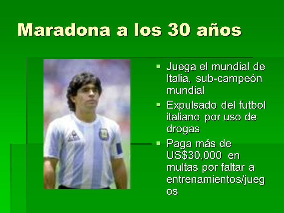 Pelé a los 30 años Campeón del mundo por la 3a. vez en México Campeón del mundo por la 3a. vez en México Gran figura del mundial con 6 goles Gran figu