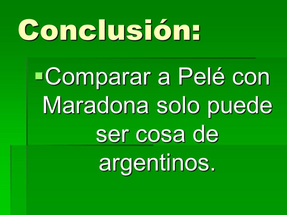 Curiosidades sobre Pelé: Por causa de Pelé, Santos llegó a jugar 22 partidos en 30 días, creando la ley de las 72 horas entre un partido y otro. Por c
