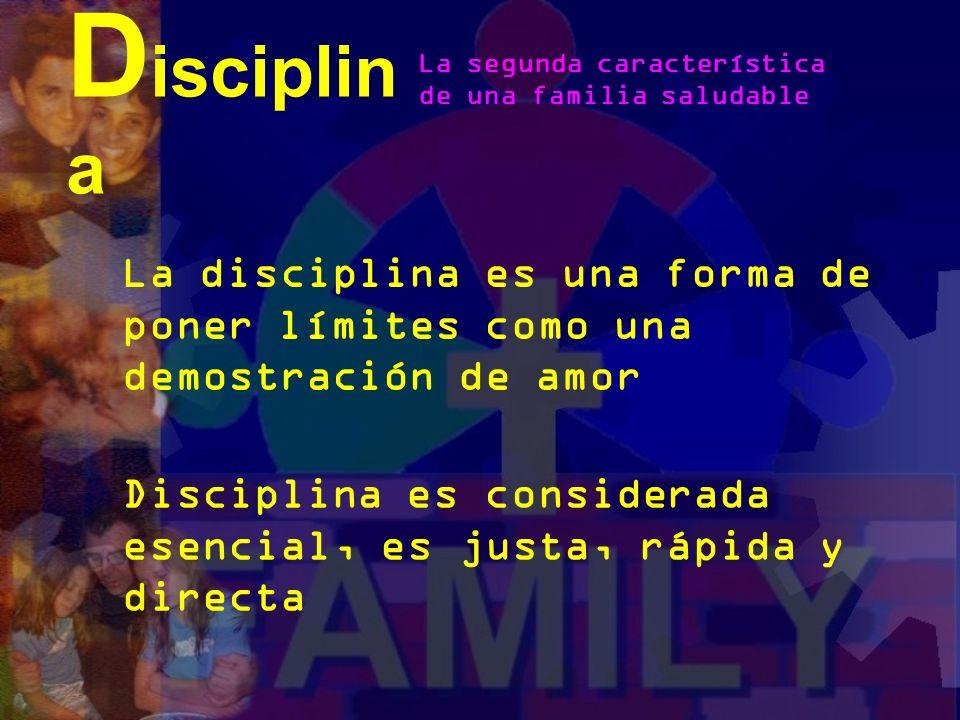 Formas de Disciplina: Comunicación Refuerzo positivo Extinción Error y la Prueba Pensamiento racional o Consecuencias lógicas Reprobar y Castigar Imit