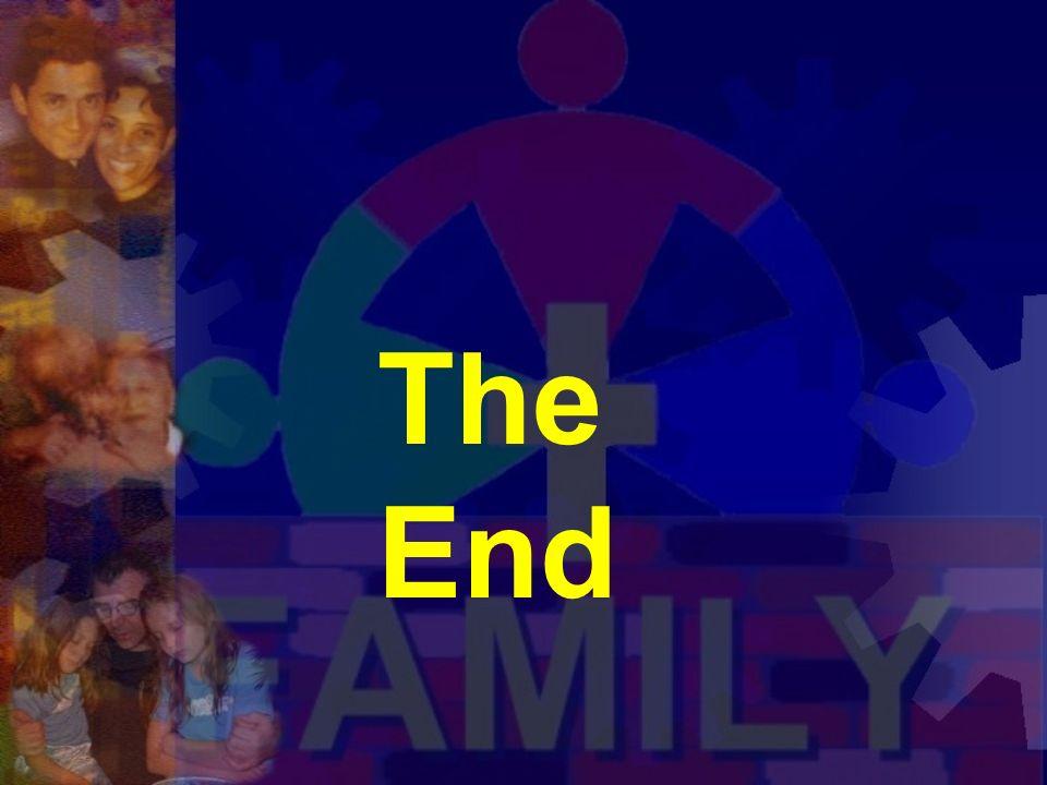 Los dos padres se pueden someter a la autoridad de Cristo y al uno con el otro A utorid ad La quinta característica de una familia saludable Concepto