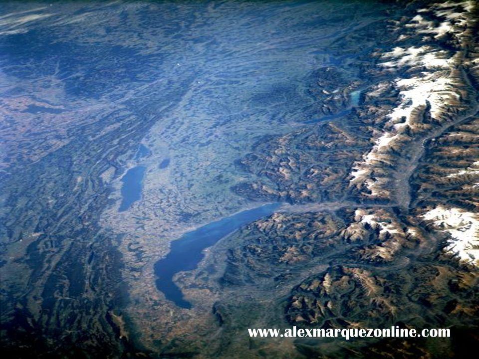 Los Alpes de Suiza www.alexmarquezonline.com