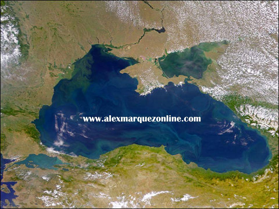 El Mar Negro www.alexmarquezonline.com