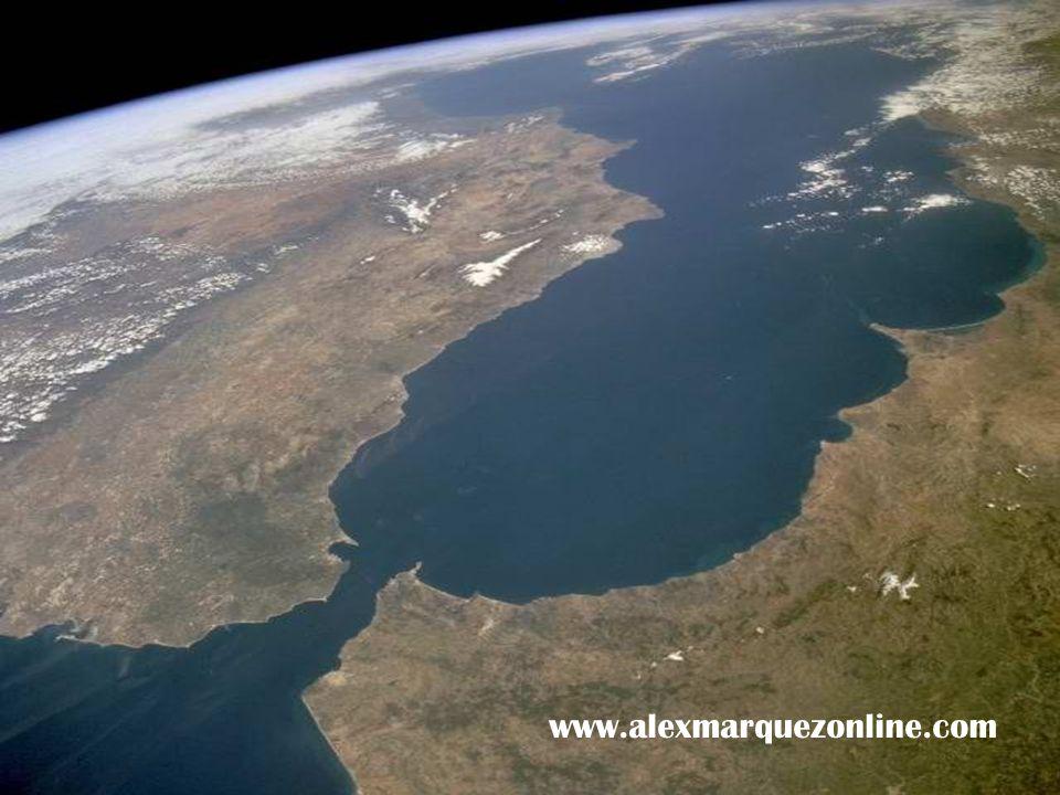 El Estrecho de Gibraltar www.alexmarquezonline.com