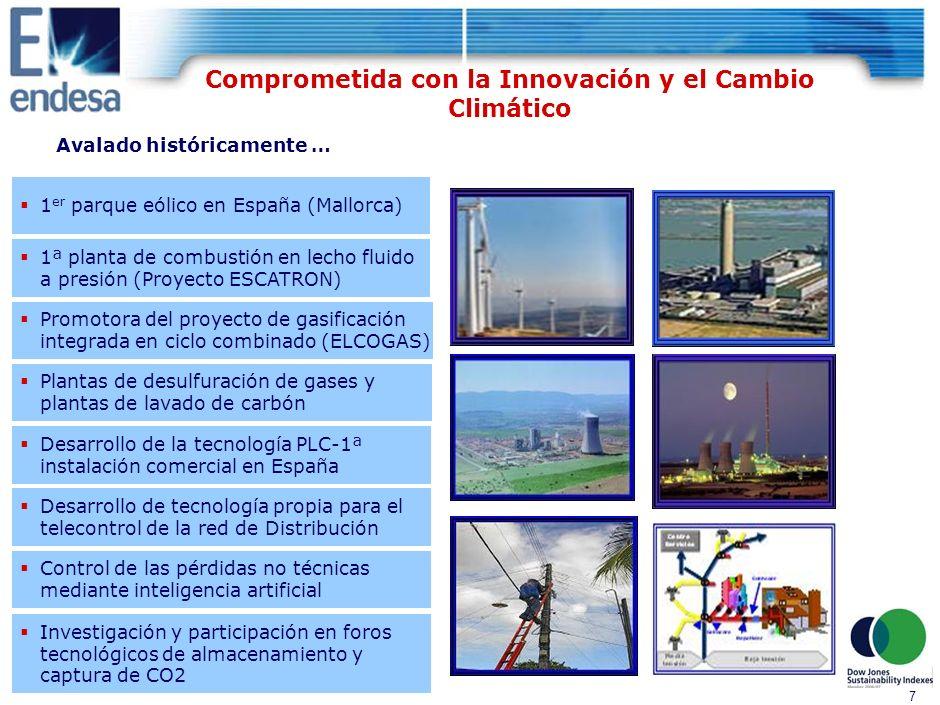 DRAFT 17 A finales de 2005 había 750 Mt en la pipeline Convencimiento de que el sistema MDL funciona Crecimiento de CERs esperados acumulados al 2012