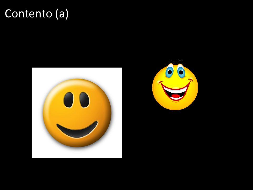 Contento (a)