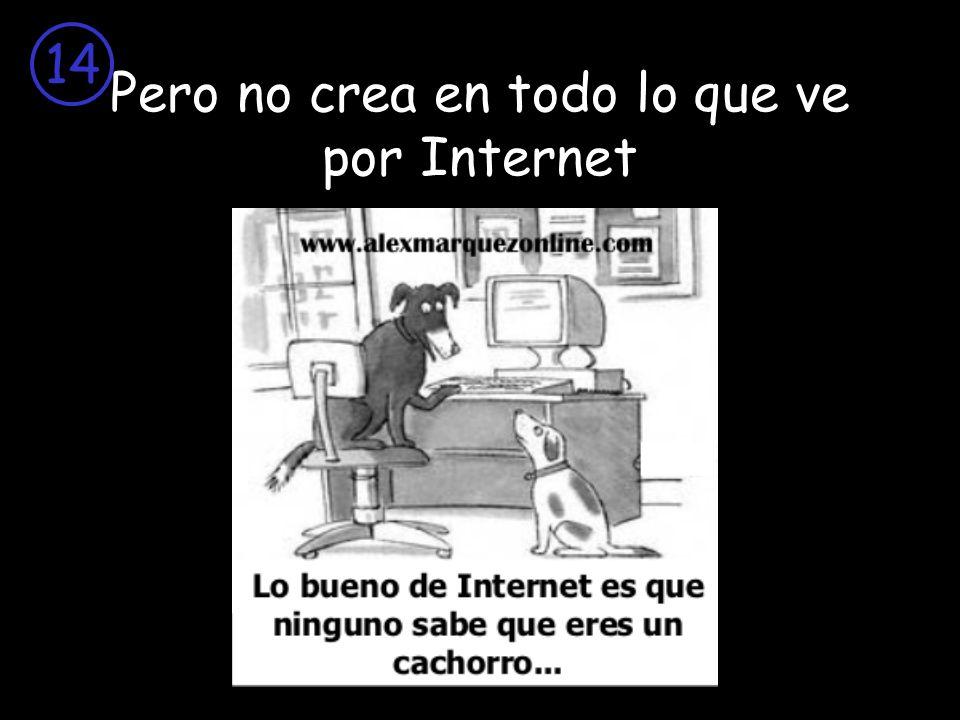 13 La Ayuda on-line puede ser Útil