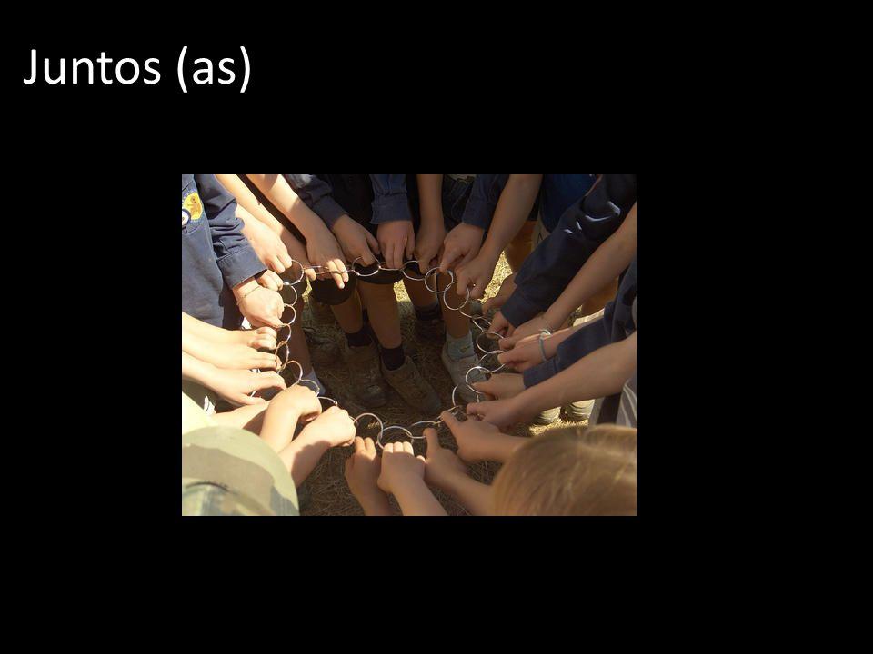 Juntos (as)