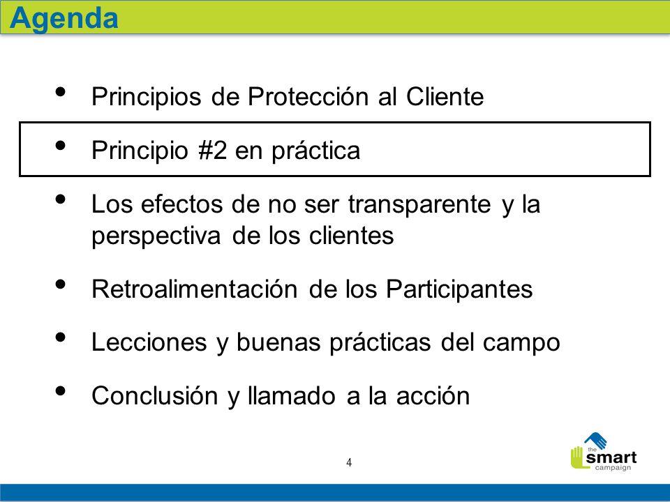 15 La estrategia de precios debe considerar todos los costos asociados al producto, cuotas de mantenimiento, comisiones.