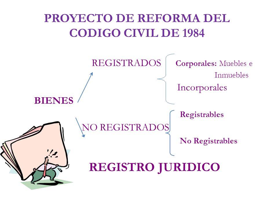 BIENES MUEBLES E INMUEBLES Criterios de Clasificación: - Transmisión de los Derechos Reales - Defensa Posesoria - Modo de adquirir propiedad (prescrip