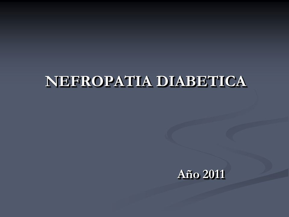 Diabetes Tipo 2, IECA y ARB disminuyeron riesgo de Nefropatía (1,2) y redujeron eventos CV (3) 1-Cardiovascular morbidity and mortality in patients with diabetes in the Losartan Intervention For Endpoint reduction in hypertension study (LIFE): a randomised trial against atenolol.