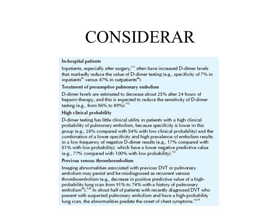 CONSIDERAR