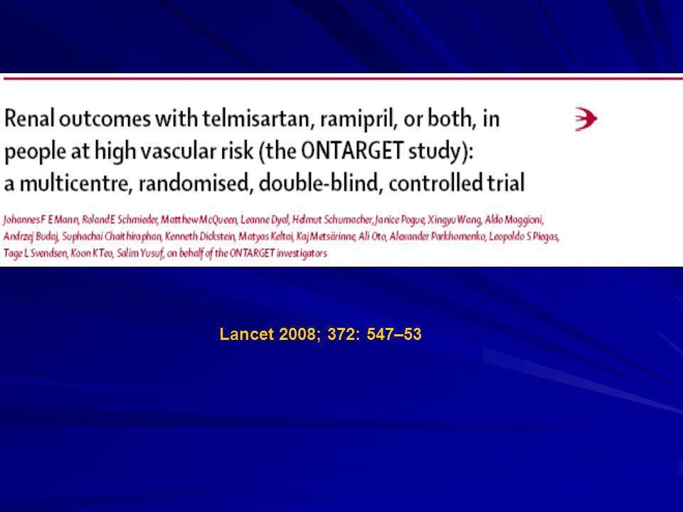Lancet 2008; 372: 547–53