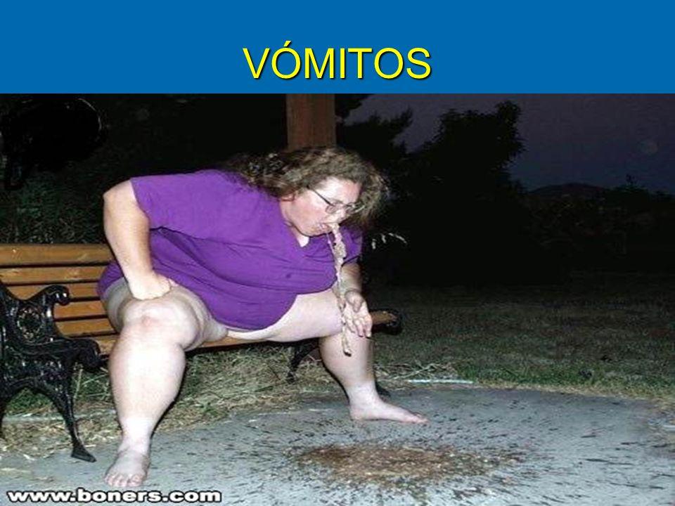 VÓMITOS