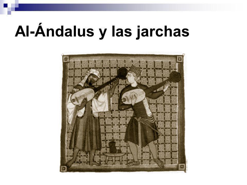 Al-Ándalus y las jarchas