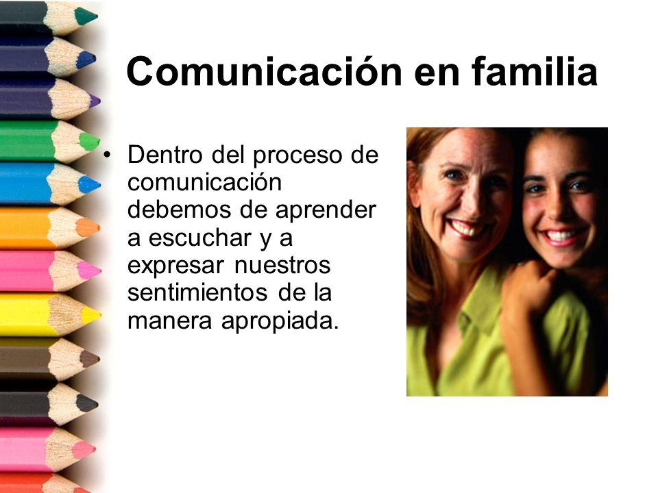 Comunicación en pareja Para tener una buena relación en pareja es necesario que exista una buena comunicación en la cual sepamos ser asertivos, sepamos escuchar y respetar las ideas y aportaciones de la pareja.